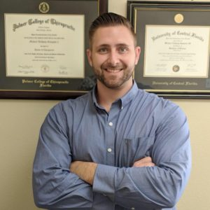 Winter Park Chiropractor, Dr Michael Gampolo, Orlando City Health and Wellness