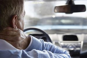 Seek help after Auto Accident