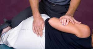 Chiropractic Car - Back Pain