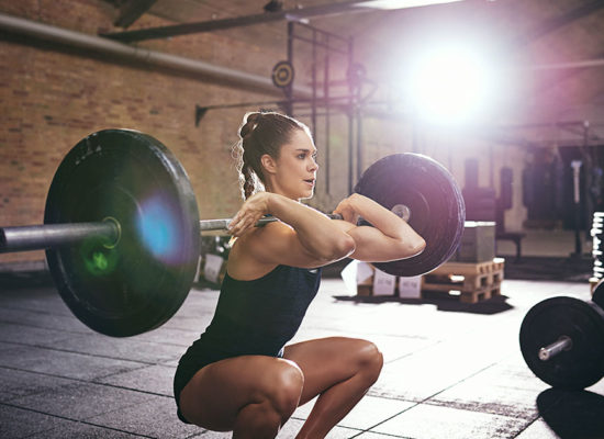 how-often-lift-heavy-weights-benefits-strength-training