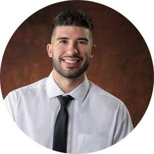 Dr Jason Castellanos