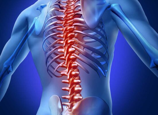 Thoracic-Spinal-Subluxations